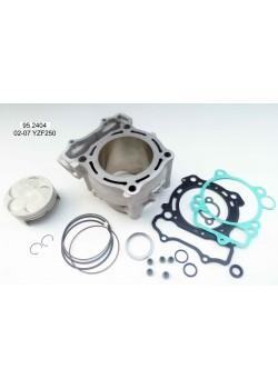 250 YZF 02/13 Kit cylindre...