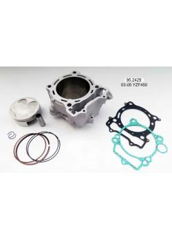 450 YZF 03/09 Kit cylindre...