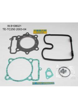 HVA 250 TE-TC Pochette de...