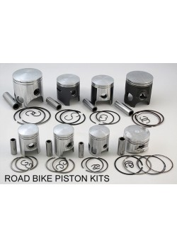 Kit piston 125 RS