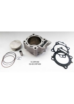 450 CRF 02/08 Kit cylindre...