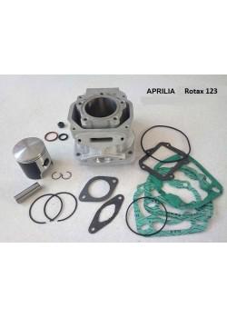 Kit cylindre piston Rotax 123
