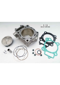 250 CRF 04/15 Kit cylindre...