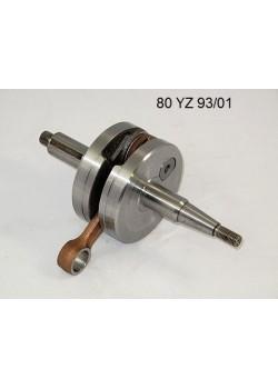 Vilebrequin 80 YZ
