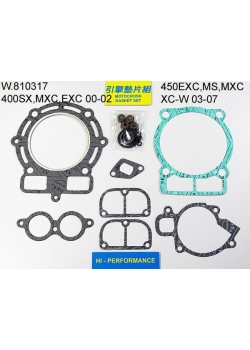 KTM 450 EXC/SMS/MXC/XC-W...