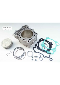 250 WRF Kit cylindre piston