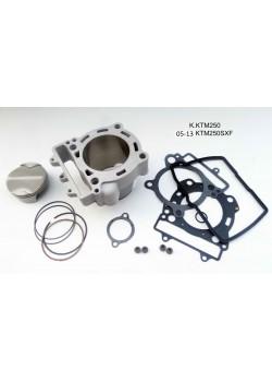 250 SXF 05/13 Kit cylindre...